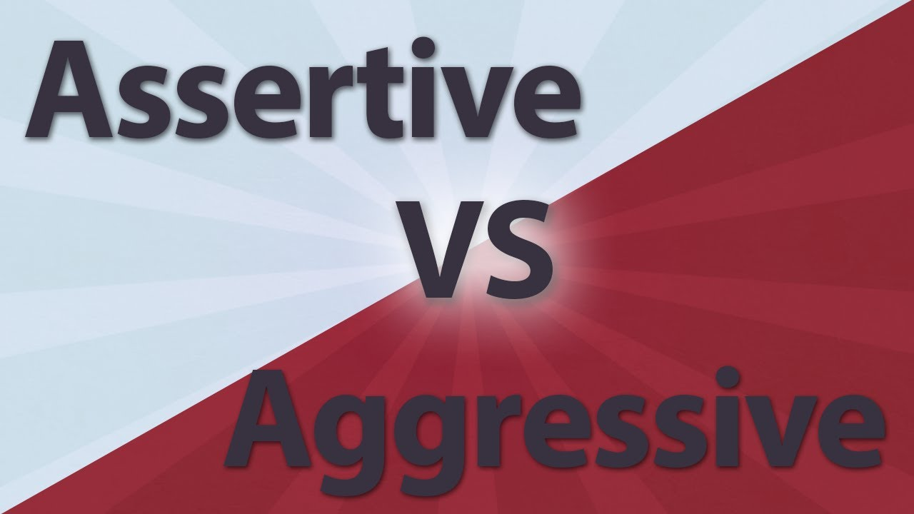 assertive Assertiveness is the ability to speak up for yourself in a way that is honest and respectful but it doesn't come naturally to everyone find out if you're too passive, too aggressive, or just assertive enough.
