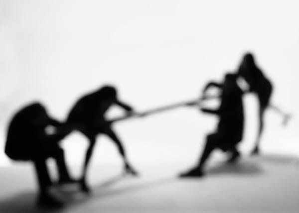 Constructive Confrontation