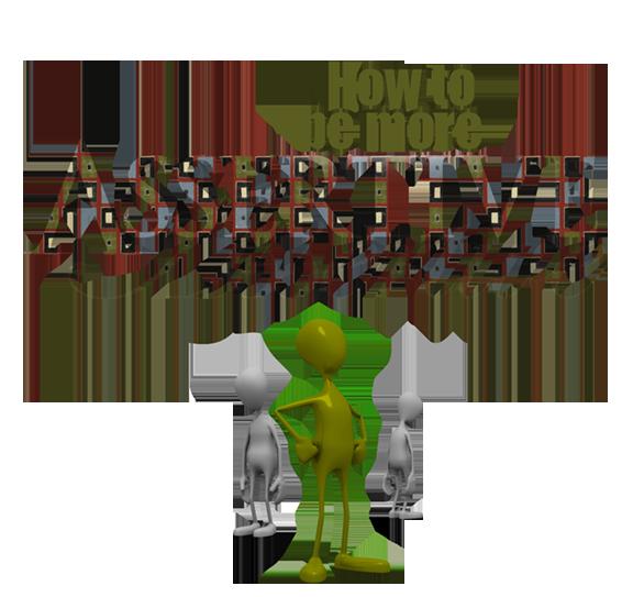 Essential Assertiveness Skills